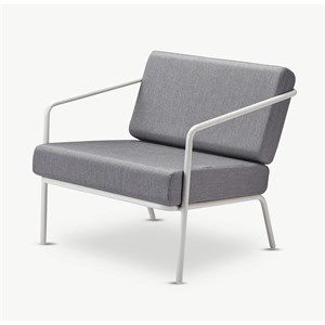 Image of   Skagerak (Trip Trap) - Mojo Lounge Chair - Askefarvet