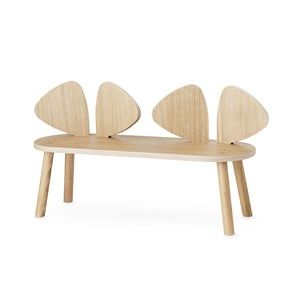 Image of   Nofred - Mouse Bench - Eg