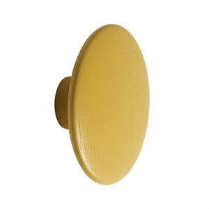 Image of   Muuto - The Dots - (mustard) - large