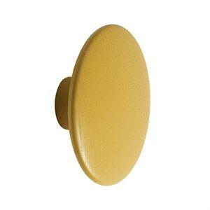 Image of   Muuto - The Dots - (mustard) - large