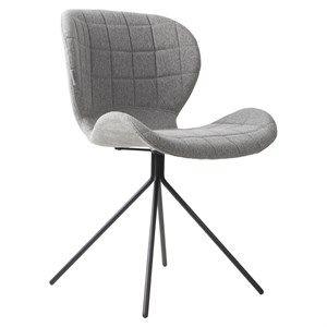 Image of   Zuiver - Stol OMG - Lys grå