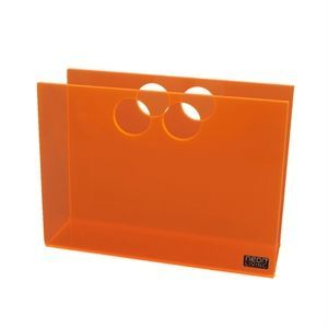Image of   Paper U fra Neon Living - neonorange