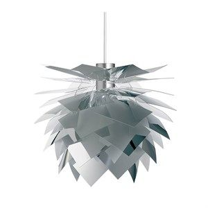 Image of   Dyberg Larsen - PineApple Pendel - Medium - Mirror