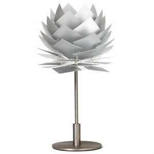 Image of   Dyberg Larsen - PineApple XS - Bordlampe - Alu look