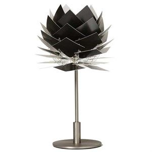Image of   Dyberg Larsen - PineApple XS - Bordlampe - Sort