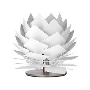 Image of   Dyberg Larsen - PineApple XS Lav - Bordlampe - Hvid