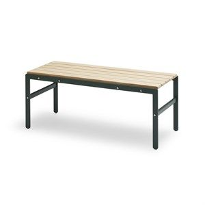 Image of   Skagerak (Trip Trap) - Reform Bench 110 - Bænk - Hunter Green