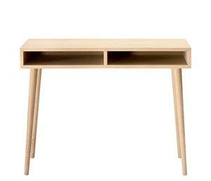 Image of   Hove Home - Smalt skrivebord uden skuffer - HH4