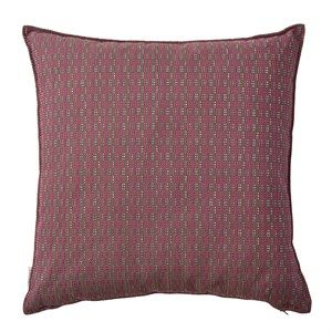 Image of   Cane Line - Stripe - Pyntepude (60x60x12 cm) - Multi Pink