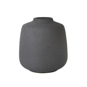 Image of   Blomus - Vase - Rudea - Peat (Højde: 17,5 cm)