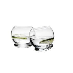 Image of   Normann Copenhagen Vippeglas (boks m. 4 stk)