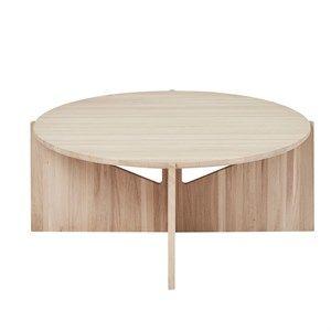 Image of   Kristina Dam table - XL Bord i eg
