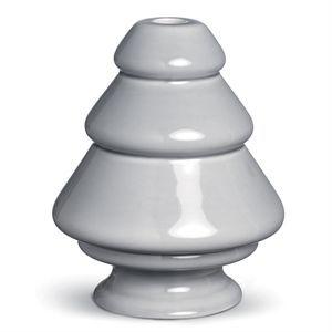 Kähler - Avvento stage 12 cm, grå