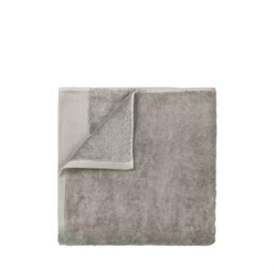 Image of   Blomus - Håndklæde - 50 x 100 cm - Satelite Grå