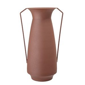 Image of   Bloomingville - Vase - Brun