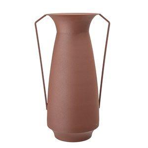 Image of   Bloomingville - Vase - Brun