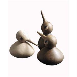 Image of Architectmade - Bird buttet (natur) (designet af Kristian Vedel)