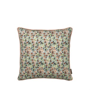 Image of   Cozy Living - Liva Printed Cushion - SEAGRASS
