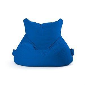 Sitting Bull Sækkestol - Chill Love Seat I Blå