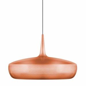 Image of   Umage - Clava dine brushed copper