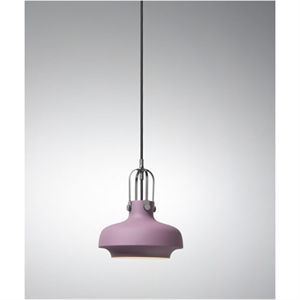 Image of   &tradition - Copenhagen pendant sc6 - matt blush