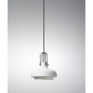 Image of   &tradition - Copenhagen pendant sc6 - matt white