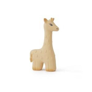 "Image of   OYOY - ""Noah"" Giraf Bidering - Gul"