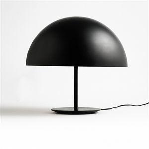"""Image of   Bordlampe fra Mater Design """"Dome"""" (sort)"""