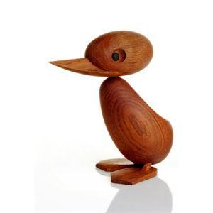 Image of Architectmade - Duck (designet af Hans Bølling)