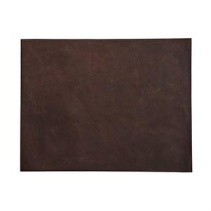 Image of   Fuhrhome - Dække serviet - sæt med 4 stk. - Mørk brun