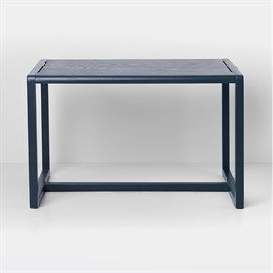 Image of   Ferm Living - Børnebord - Dark blue