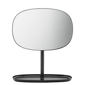 Normann Copenhagen – Flip bordspejl – sort