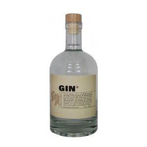Image of   Dansk Gin - Verdensklasse gin