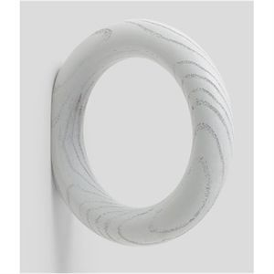Image of   HAY Gym Hook Large - light grey