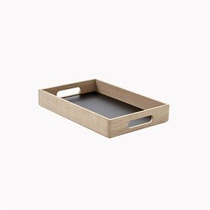 Image of   Andersen Furniture - Serving Tray - Oak - 40x28 cm