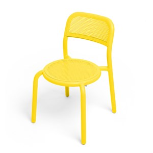 Image of   Fatboy - Toní Chair - Lemon