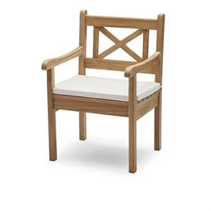 Image of   Skagerak - Hynde til Skagen Chair - Hvid