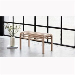Image of   Andersen Furniture - B1 Bench - Oak