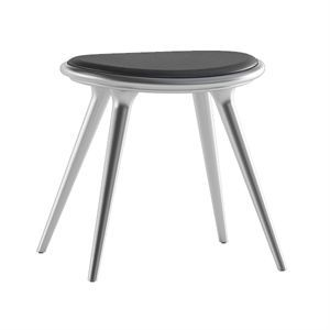 Image of   Low Stool fra mater 47 cm - recycled aluminium