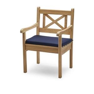 Image of   Skagerak - Hynde til Skagen Chair - Marine
