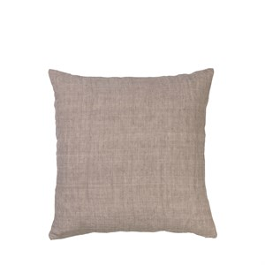 Image of   Cozy Living - Luxury Light Linen Cushion - MAGNOLIA