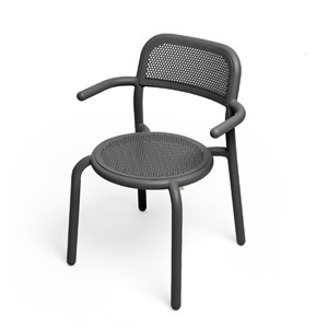 Image of   Fatboy - Toní Armchair - Anthracite