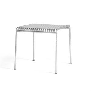 Image of   HAY havemøbel - Palissade Bord - Galvaniseret stål