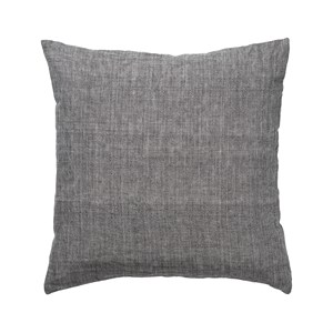 Image of   Cozy Living - Luxury Light Linen Cushion - MOCCA