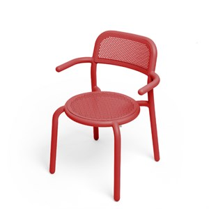 Image of   Fatboy - Toní Armchair - Industrial Red
