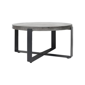 Image of   Cozy Living - Coffee table - Rund