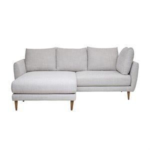 Image of   Bloomingville - Miles Sofa - Grå