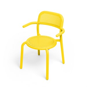 Image of   Fatboy - Toní Armchair - Lemon