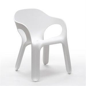 Magis easy chair hvid for Magis easy chair