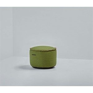 Image of   SACKit puf - RETROit medley drum - moss